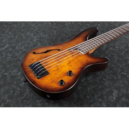 Ibanez SRH505 - Chitara bass Ibanez - 1