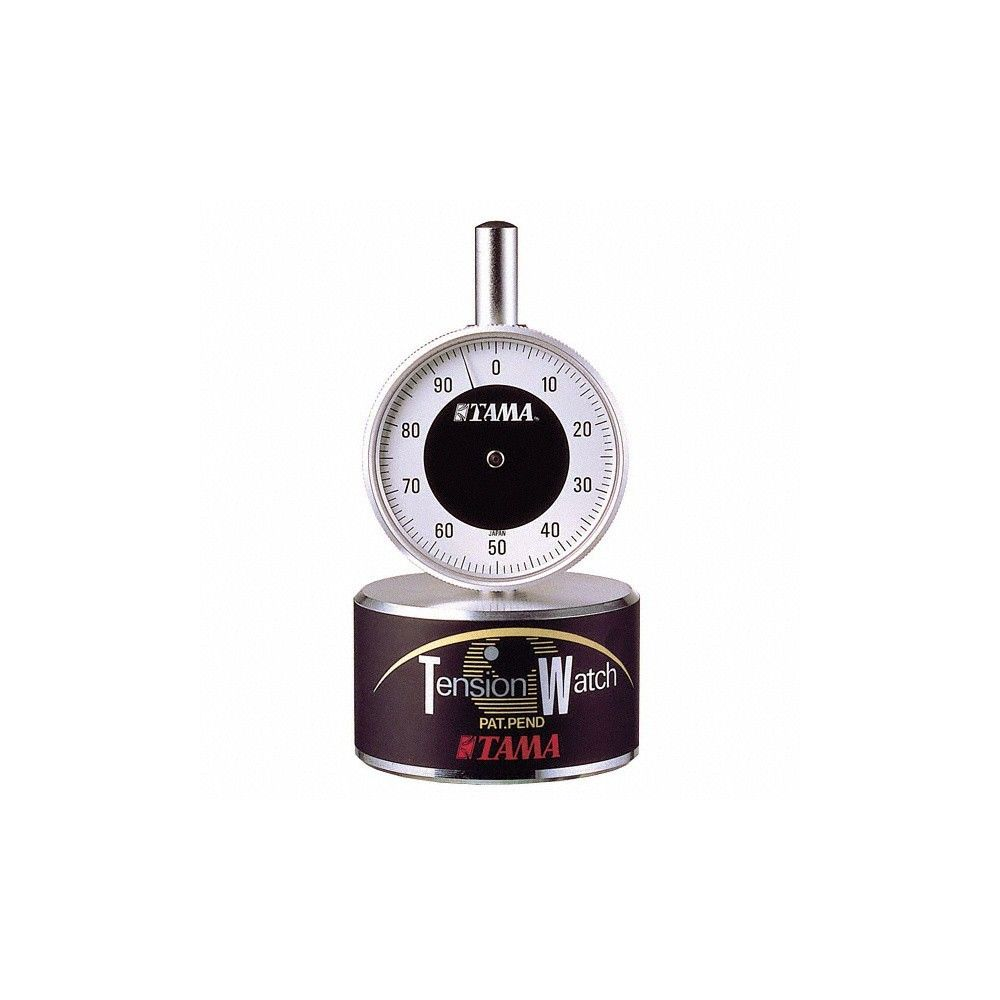 Tama TW100+ Tension Watch - Acordor toba Tama - 1