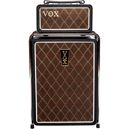 Vox MSB25 Mini Superbeetle Mini-Stack - Amplificator Chitara Vox - 1