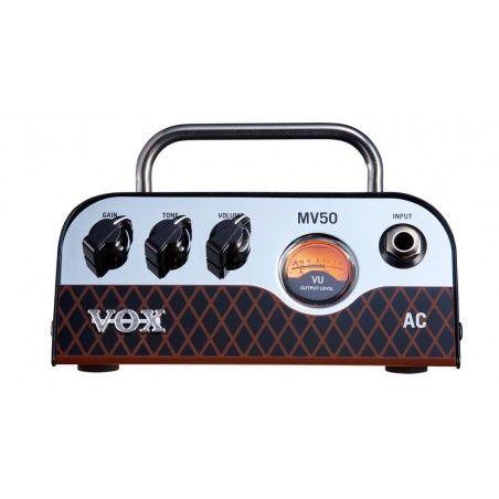 Vox MV50-AC - Amplificator...