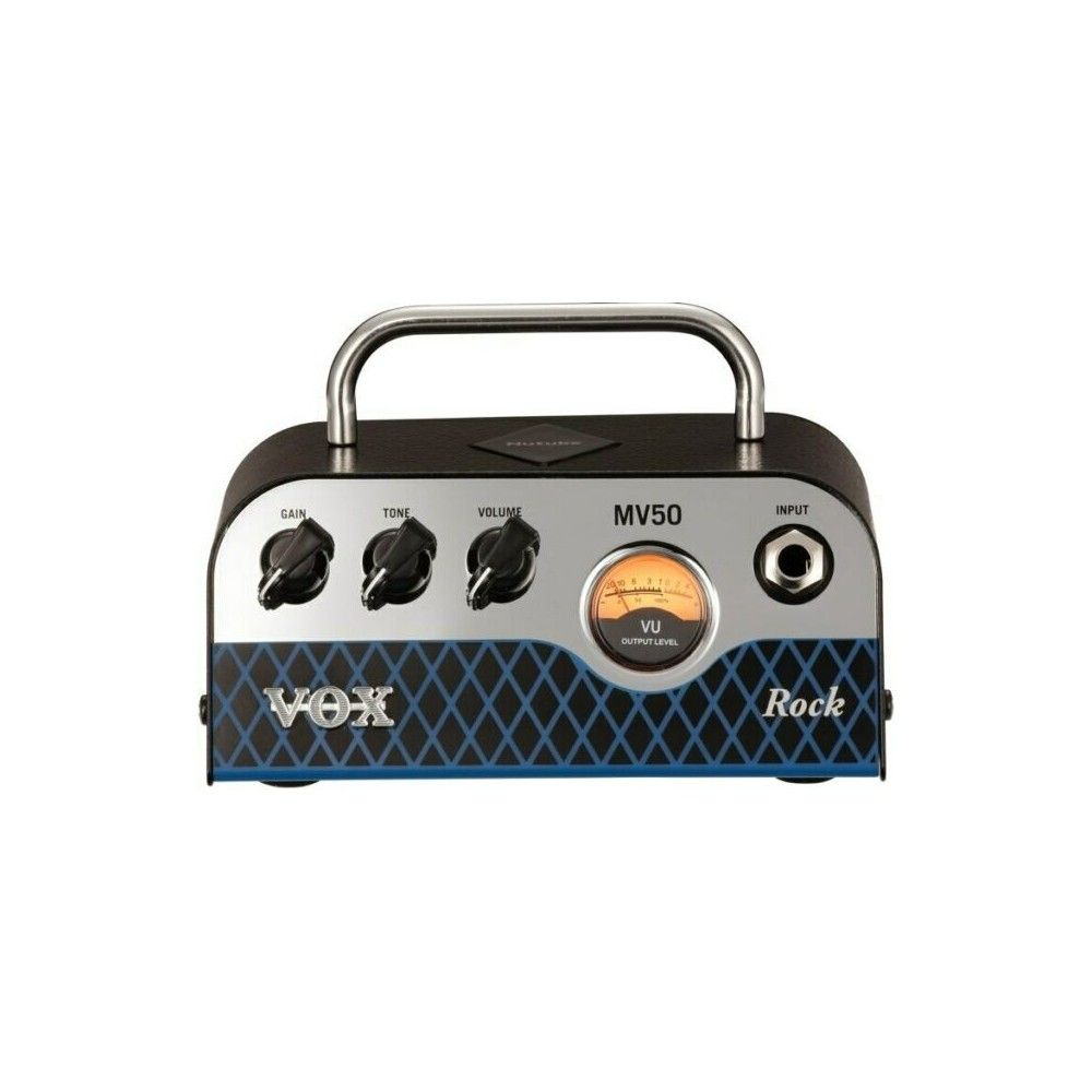 Vox MV50-CR - Amplificator...