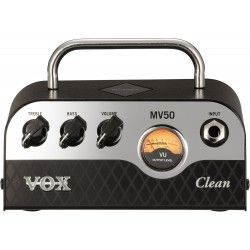 Vox MV50-CL - Amplificator...