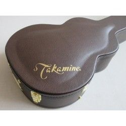 Takamine HC200 Dreadnought - Case chitara acustica Takamine - 4