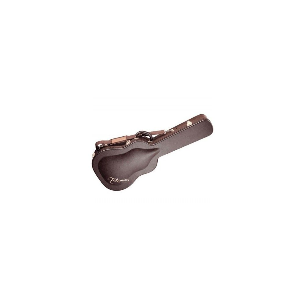 Takamine HC200 Dreadnought - Case chitara acustica Takamine - 5