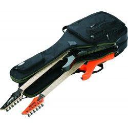 Ibanez IGB2621 - Husa dubla chitara electrica Ibanez - 5