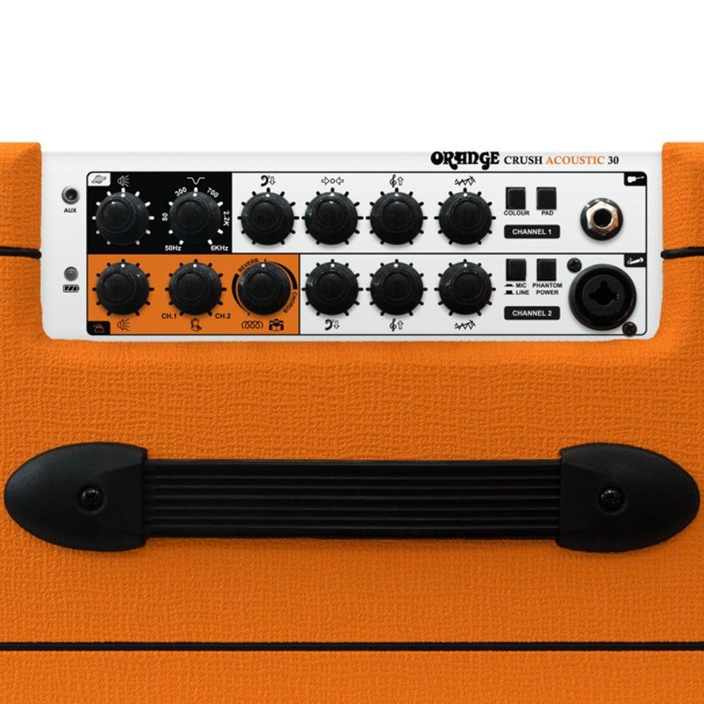 Orange Crush Acoustic 30 -...