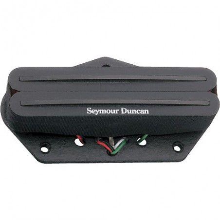 Seymour Duncan Hot Rails Rhytm for Tele - Doza chitara Seymour Duncan - 1