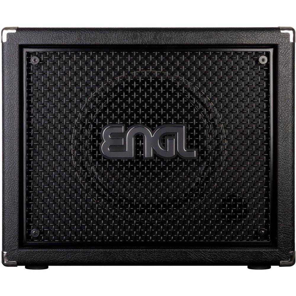 ENGL Pro Cabinet 1x12 V30 BK - Cabinet Chitara ENGL - 1