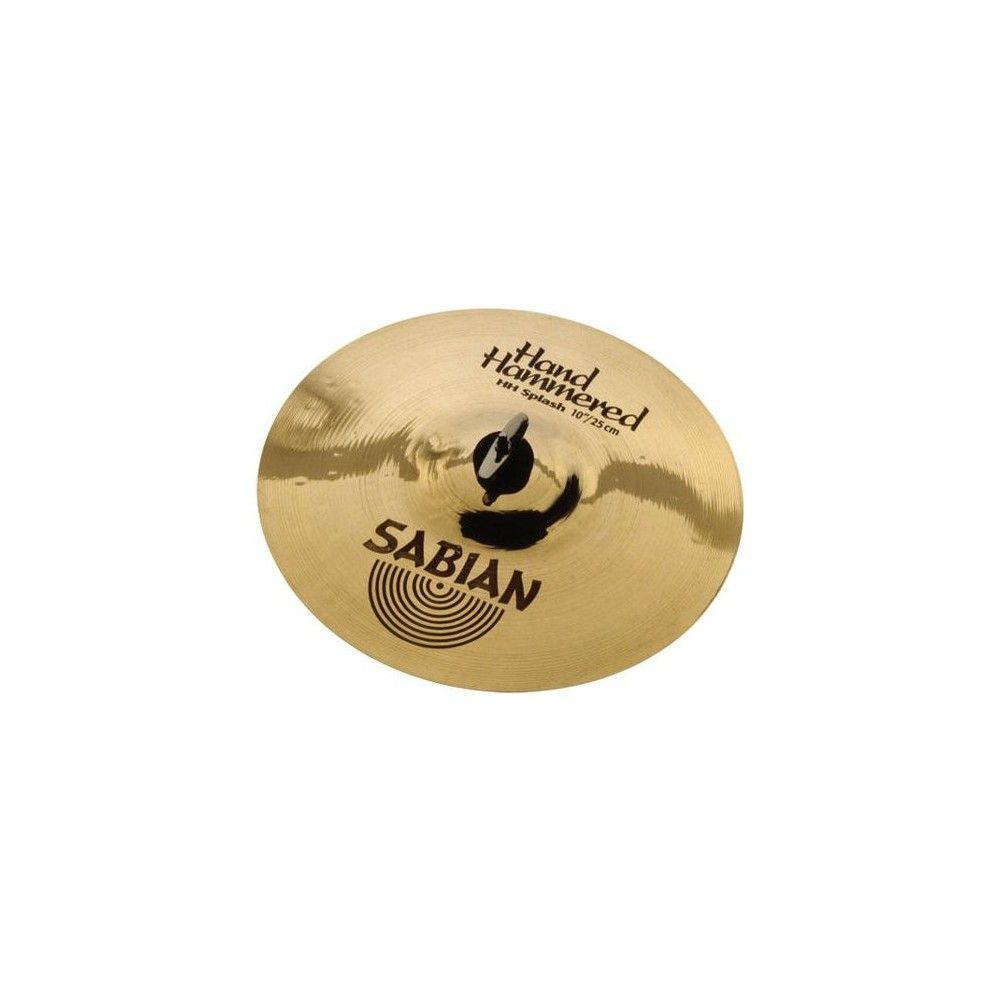 "Sabian 10"" HH Splash - Cinel"