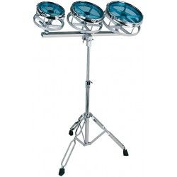 PP Drums Rototom Kit w/stand - Set rototom PP Drums - 2