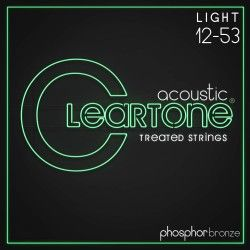 Cleartone Acoustic 12-53 -...