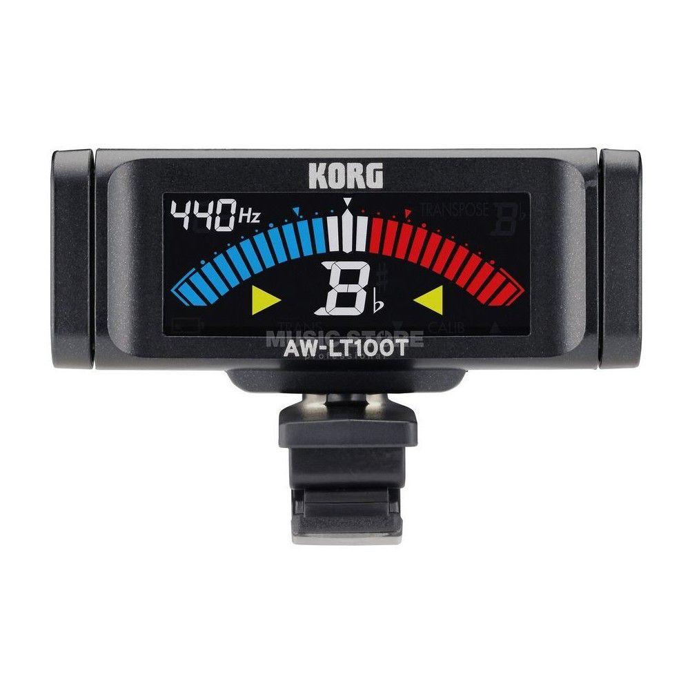 Korg AW-LT100T - Acordor...