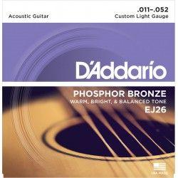 D'Addario EJ26 Phosphor...