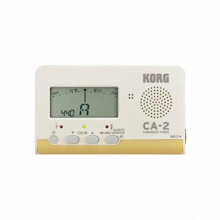 Korg CA-2 - Acordor Cromatic Korg - 1