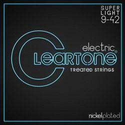 Cleartone Electric 9-42 - Set Corzi Chitara Electrica Cleartone - 1