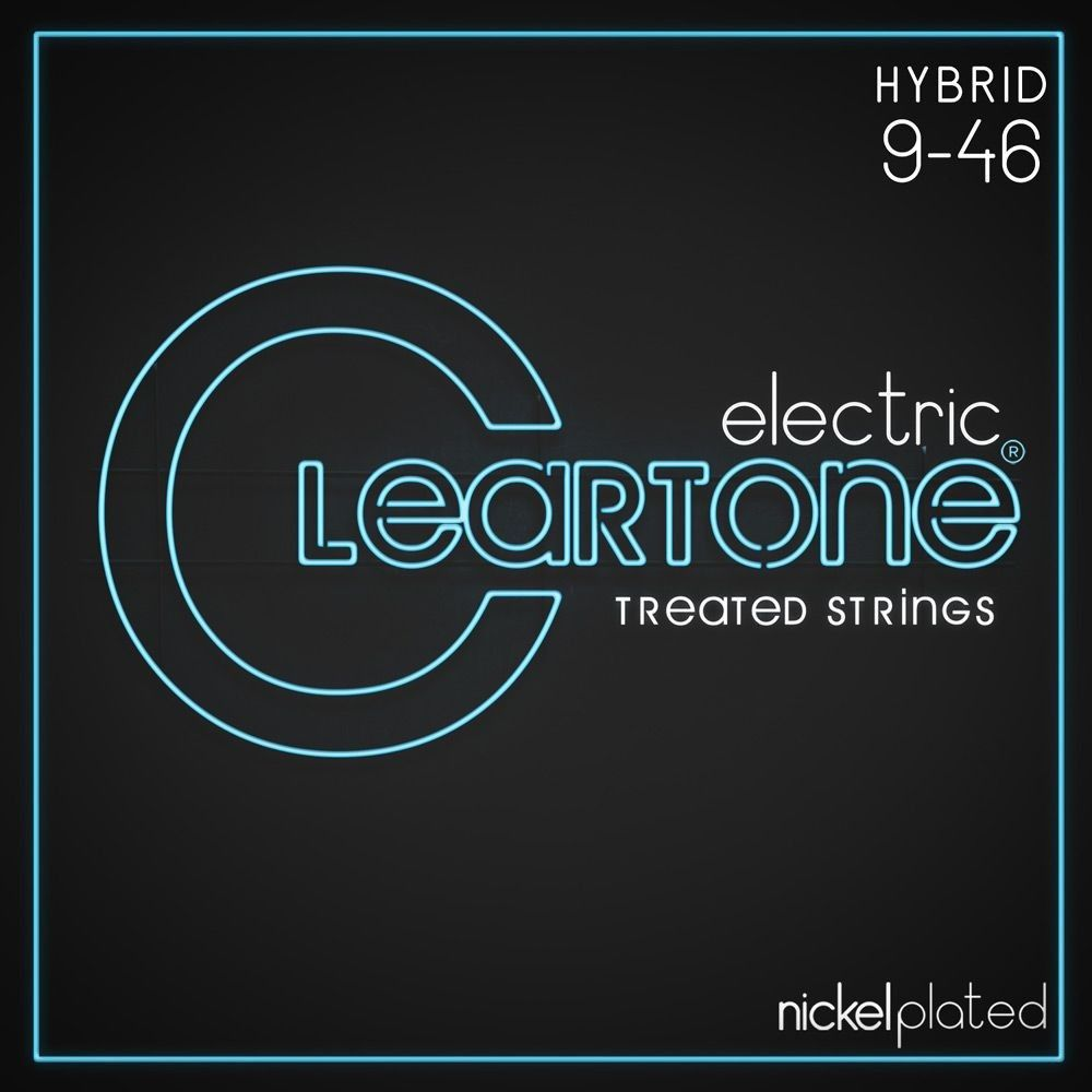 Cleartone Electric Hybrid...