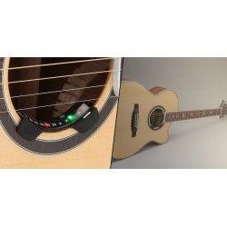 Korg Rimpitch-C - Acordor cromatic chitara acustica Korg - 4