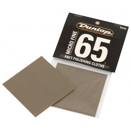 Dunlop 5410 - Cârpă lustruit freturi Dunlop - 1