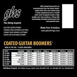 GHS TC-GBCL - Set Corzi...