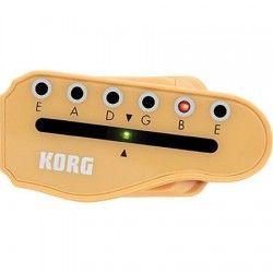 Korg Headtune HT-G1 HEADTUNE F - Acordor chitara Korg - 3