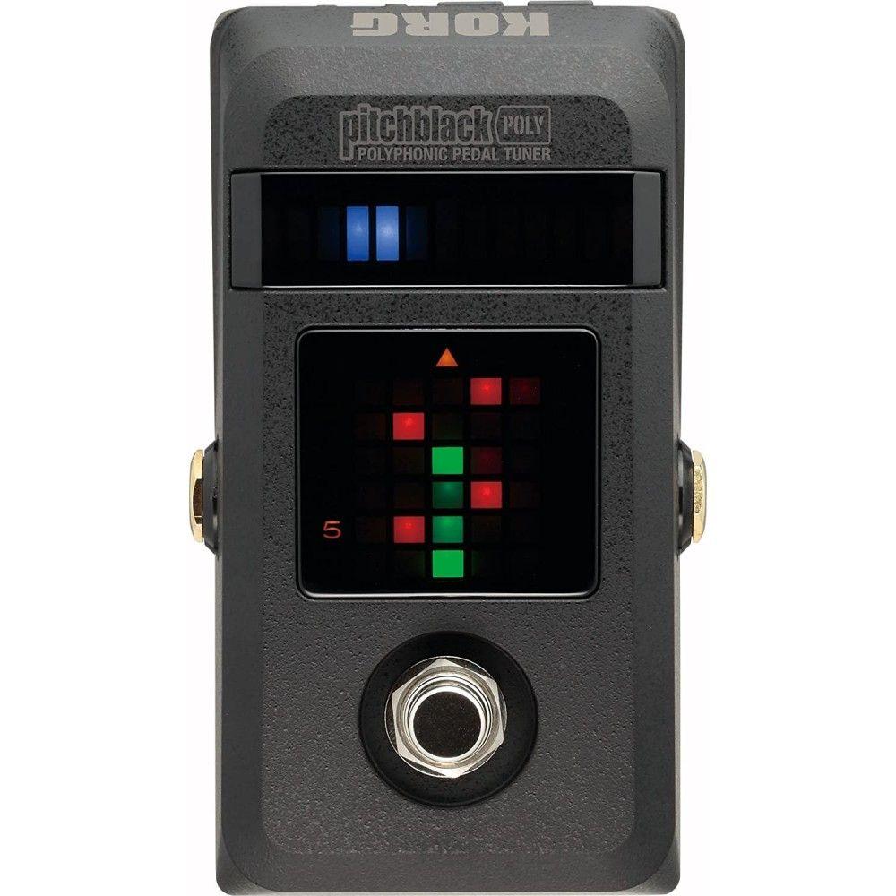 Korg Pitchblack Poly PB-03 - Acordor polifonic Korg - 2
