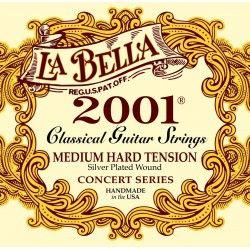 La Bella 2001 Medium...
