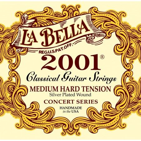 La Bella 2001 Medium...