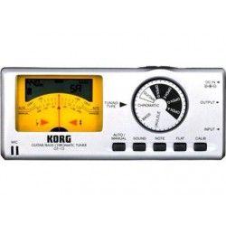 Korg GT12 - Acordor cromatic