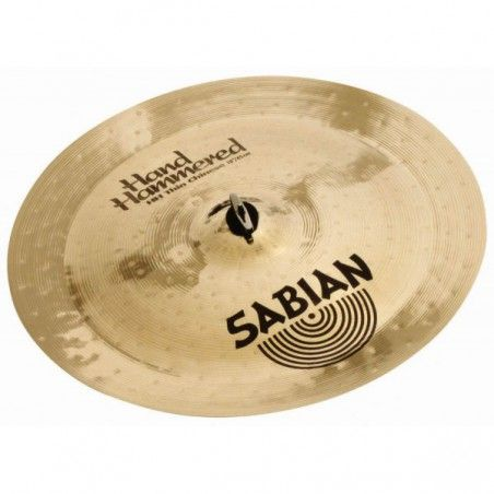 "Sabian 18"" HH Thin Chinese - Cinel. Sabian - 1"