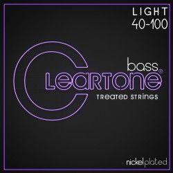 Cleartone NPS Bass - Set corzi Chitara Bass 40-100 Cleartone - 1