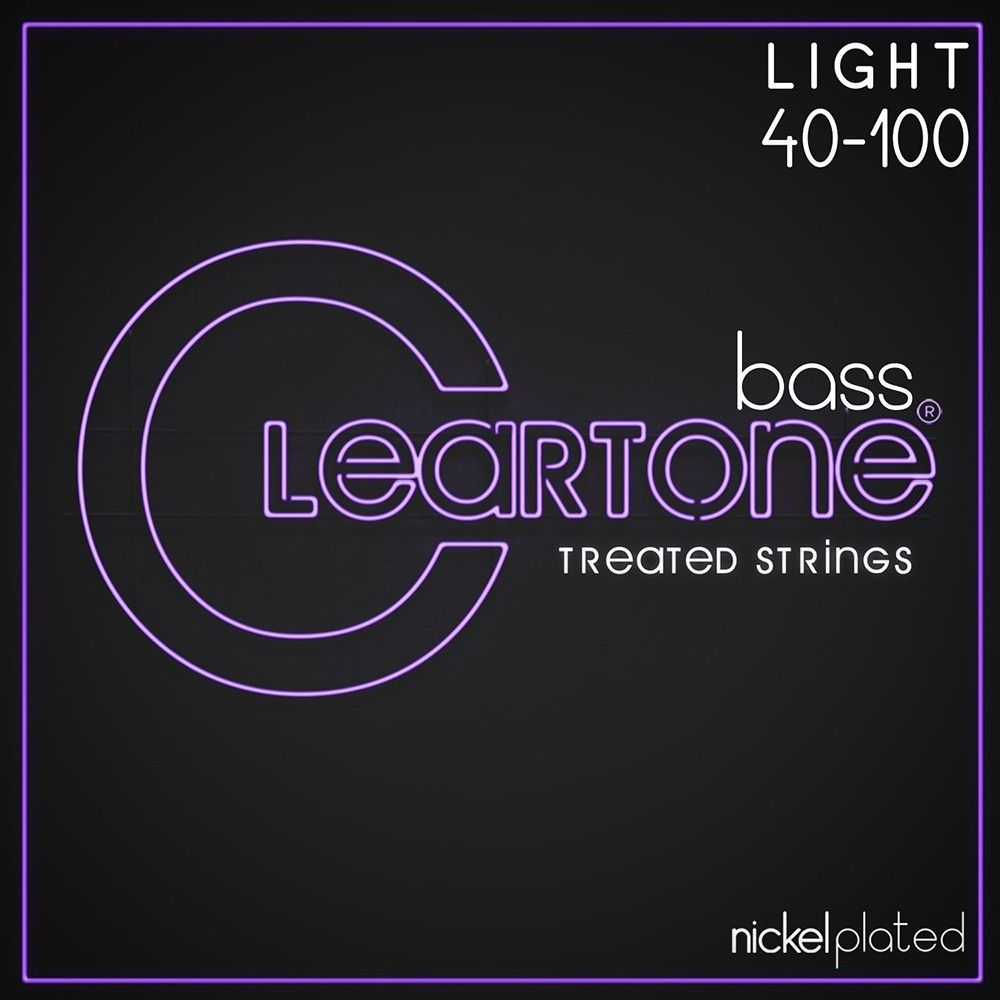 Cleartone NPS Bass - Set...