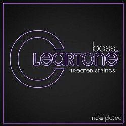 Cleartone NPS Bass - Set Corzi Chitara Bass 45-105 Cleartone - 1