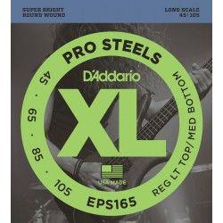 D'Addario EPS165 ProSteels...