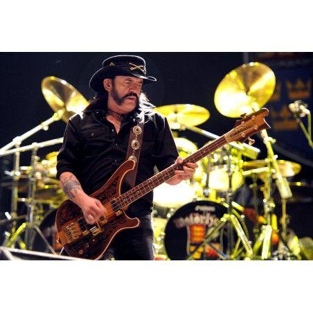 Dunlop LKS50105 Lemmy - Set 4 corzi chitara bass 50-105 Dunlop - 1