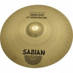 "Sabian 22"" HH Vintage Rock..."