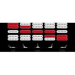 Ibanez RG370AHMZ-BMT - Chitara electrica Ibanez - 6