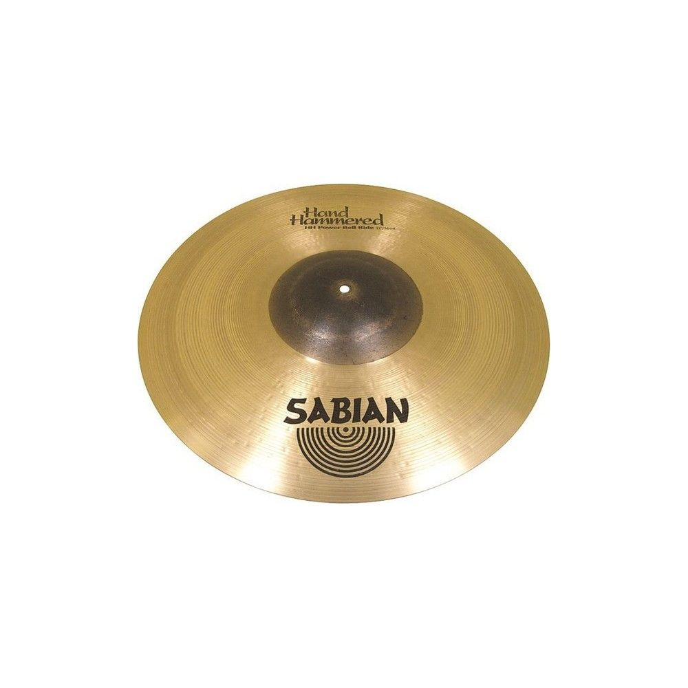 "Sabian 22"" HH Power Bell..."