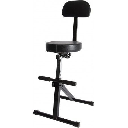 OnStage DT8500 - Scaun profesional toba/clapa/chitara On-Stage Stands - 1