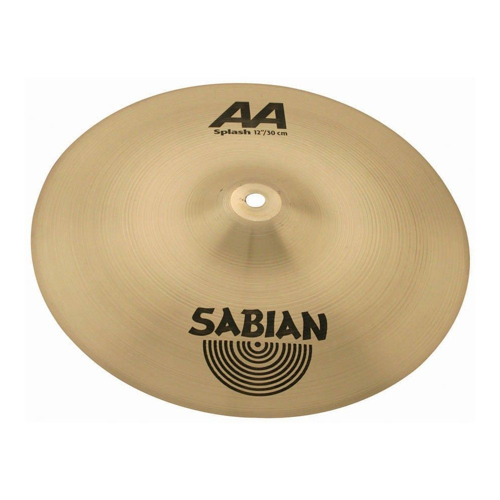 "Sabian 12"" AA Splash..."