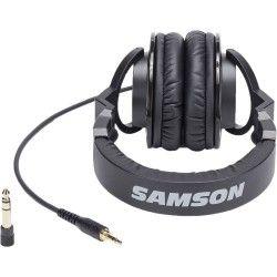 Samson Z35 - Casti Studio