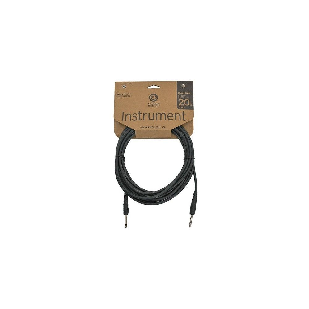 Planet Waves PW-CGT-20 -...