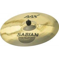 """Sabian 16"""" AAX Dark Crash Brilliant - Cinel Sabian - 1"""