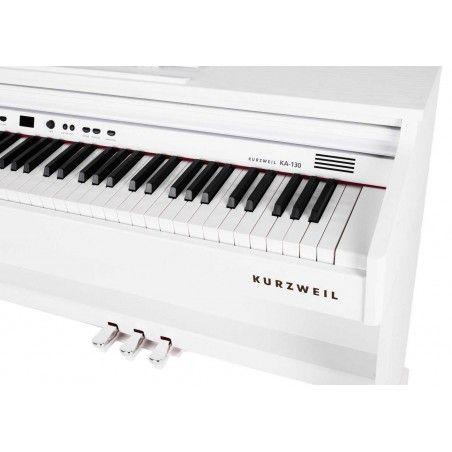 Kurzweil KA130 White - Pian...