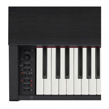Casio PX-770 Privia Black -...