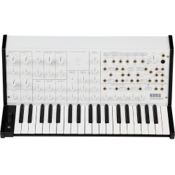 Korg MS-20 Mini White -...