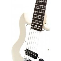 Vox SDC-1 Mini White - Chitara Electrica Dimensiune Redusa Vox - 3