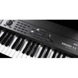 Korg Krome 73 EX - Sintetizator Korg - 4
