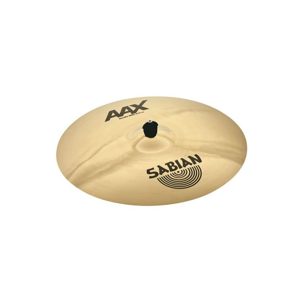 "Sabian 20"" AAX Metal Ride..."