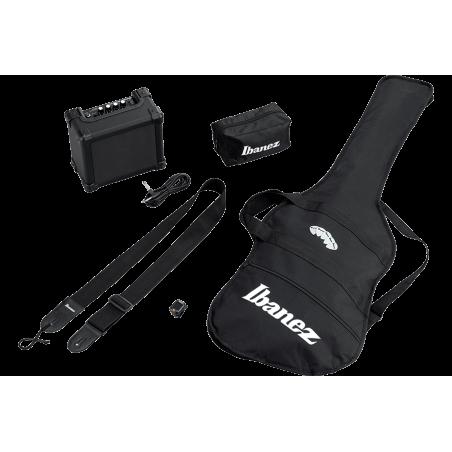 Ibanez IJRX20U-BKN - Pachet Chitara Electrica cu Accesorii Ibanez - 3