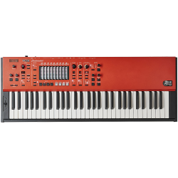 Vox Continental 73 - Pachet Sintetizator cu Stativ Vox - 1